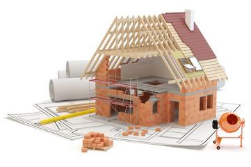 Constructions neuves : un marché en déclin ?